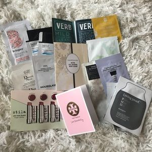Other - SAMPLES MYSTERY PACK